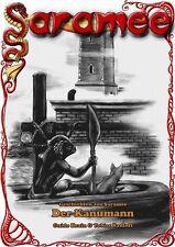 Ebook - Geschichten aus Saramee 5: Der Kanumann von Guido Krain und Tobias Radlo
