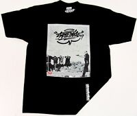 STREETWISE CLOTHING COLORS T-shirt STWS Tee Adult Men Black New