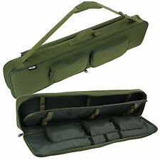 NGT FLA-RODHOLDALL-704 One Size Fishing Holiday Travel Bag - Green
