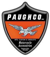 Paughco 435GS Heat Shields Rear Snail Shield For 735G