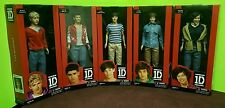 One Direction 1D Dolls All 5 Set Lot Harry Niall Liam Zayn Louis New