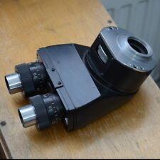 LOMO Stereo Binocular AU-26 microscope