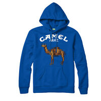 Camel Mirage Hoodie Progressive Rock 1970's Band Music Adults & Kids Hoodie Top