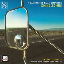 STOCKFISCH | Chris Jones - Roadhouses & Automobiles 180g 2LPs (45rpm) NEU