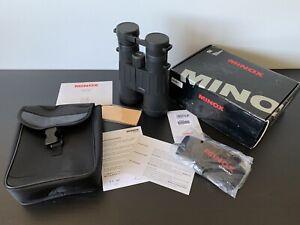 Minox 8x56 Binoculars 62165