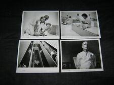 8-Original GEORGE LUCAS THX 1138 Periodical Style Press Kit Photos ROBERT DUVALL