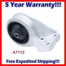 S725 Fit Hyundai Santa Fe 01-04 2.4L AUTO/01-06 2.7L/03-07 3.5L Rear Motor Mount