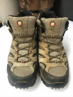 5Merrell Moab 2 Mid GTX Gore-Tex Mens Leather Waterproof Walking Boots UK 11