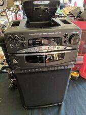 Karaoke Machine - The Singing Machine Smg-228 & Microphone Karaoke