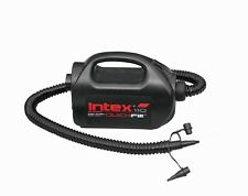 INTEX68609 Quick-Fill Elektrische Pumpe Luftpumpe Kompressor Gebläse