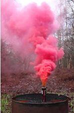 FUMOGENO SOFTAIR A FILO 90 SECONDI WP40 ROSSO ENOLA GAYE 7105R AIRSOFT SMOKE