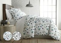 Luxury Watercolor Symphony Collection 100-percent Cotton Printed Duvet Cover Set