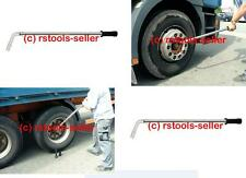 "perKS TOOLS 3/4"" dinamometrica angolo 950mm 600Nm (f). camion 516.1460"