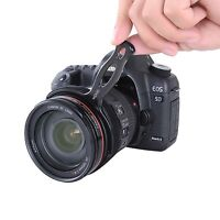 Movo FF200 Manual Follow Focus Zoom Gear Lever Lens for DSLR Video Camera