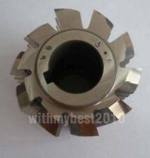 Gear Hob Cutter Module 3.25 Bore 32mm Pressure Angle 20 Degree M3.25 Hob Cutters