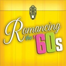 Romancing the '60s [Time] [Box] by Various Artists (CD, Aug-2013, 10 Discs,...