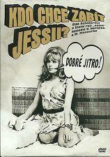 Who Wants to Kill Jessie? (Kdo chce zabit Jessii?) Czech DVD English subtitles