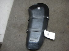 77 HONDA CB750 CB750A AUTOMATIC FAIRING POCKET COVER RIGHT, WITH KEY #111A24