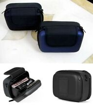 Hard Camera case bag for Olympus PEN E-P5 EPL7 EPL5 XZ2 EPL3  Black Blue