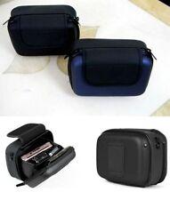 Hard Camera case bag for Olympus PEN E-P5 EPL7 EPL5 XZ2 EPL3  Black Blue