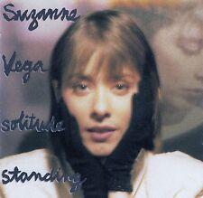 SUZANNE VEGA : SOLITUDE STANDING / CD - TOP-ZUSTAND