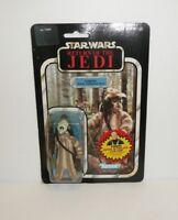 Logray Ewok Medicine Man vtg Star Wars Action Figure 1984 Return of the Jedi