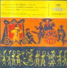 "7"" Münchener Philharmoniker/Bajazzo Glockenchor (1960/07)"