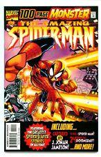 1)AMAZING SPIDER-MAN Vol.2 #20(8/00)100-PG. MONSTER(LEE/DITKO)(9.8)NM/MT(CGC IT)
