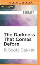 The Prince of Nothing: The Darkness That Comes Before 1 by R. Scott Bakker...