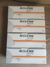 4 accu check flexlink