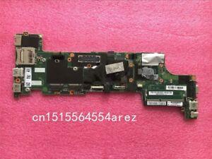 Original Laptop Lenovo ThinkPad X240 Motherboard Mainboard I7-4600 CPU 04X5154