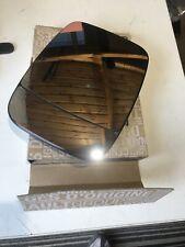 Vauxhall Vivaro/ Renault Trafic 2014-On Left Side Heated Wing Mirror Glass