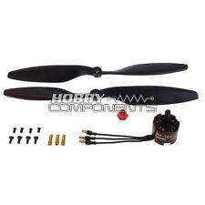 EMAX 2212 - MT2213 - 935KV Motor & 1045 Propellers