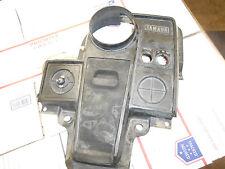 1986 Yamaha XLV 540 fan: GAS CAP ACCESS PANEL