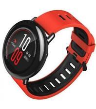Reloj Xiaomi Amazfit Pace Smartwatch Rojo Usado