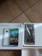 HTC  One mini 2 - 16GB - Amber Gold (Ohne Simlock) Smartphone