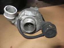 FORD TRANSIT MK6 2.0 TDDI DIESEL TURBO CHARGER GARRETT  2001-2006 TESTED