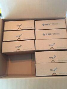 IN HAND! RAK Hotspot Miner v2 For US/CAN - 915 MHZ - Helium HNT-Intl Shipping!