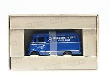 """BUB Mercedes L 319 """"Service-Schule"""" (5)"""