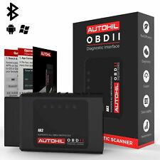 Autohil AX2 OBD2 Bluetooth Scanner