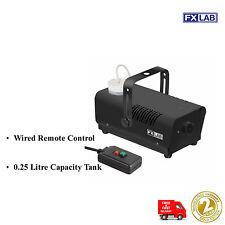 Compacto 400w Mini fog/smoke máquina fxlab g002ea Con Control Remoto