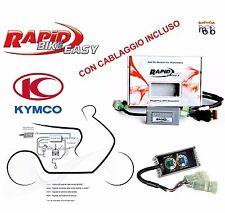 CENTRALINA SCOOTER RAPID BIKE EASY CON CABLAGGIO KYMCO PEOPLE 125 GTI IE 2015