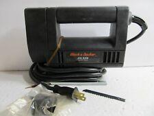 Black & Decker M47 Series Jig Saw 1/4HP Motor Made in USA NEW 7548