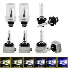 2x 35W HID Xenon Light D1S D1C D2S D2C D3S D3C D4S D4C D8S Car Headlight Light K