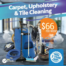Start A Carpet Cleaning Business From Home