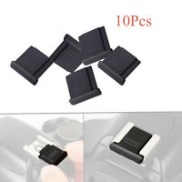 10pcs Flash Hot Shoe Protection Cover BS-1 for Canon Nikon Olympus DSLR SLR