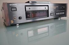 Sony CDP-X77ES High End CD Player XLR