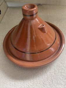 Large Moroccan Tagine Brand New
