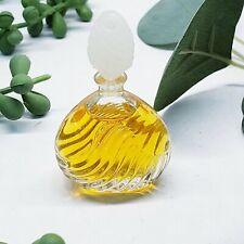 Vintage Ted Lapidus Creations Parfum Perfume 4 ml Mini Bottle Miniature