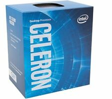 Intel CPU Celeron G3900 1151 Box 2.8 GHz